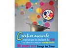 Création musicale CFMI