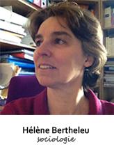 Hélène Bertheleu