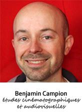 Benjamin Campion