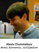 Alexis Chommeloux
