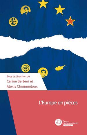 Chommeloux couverture