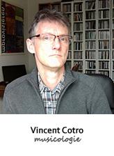 Vincent Cotro