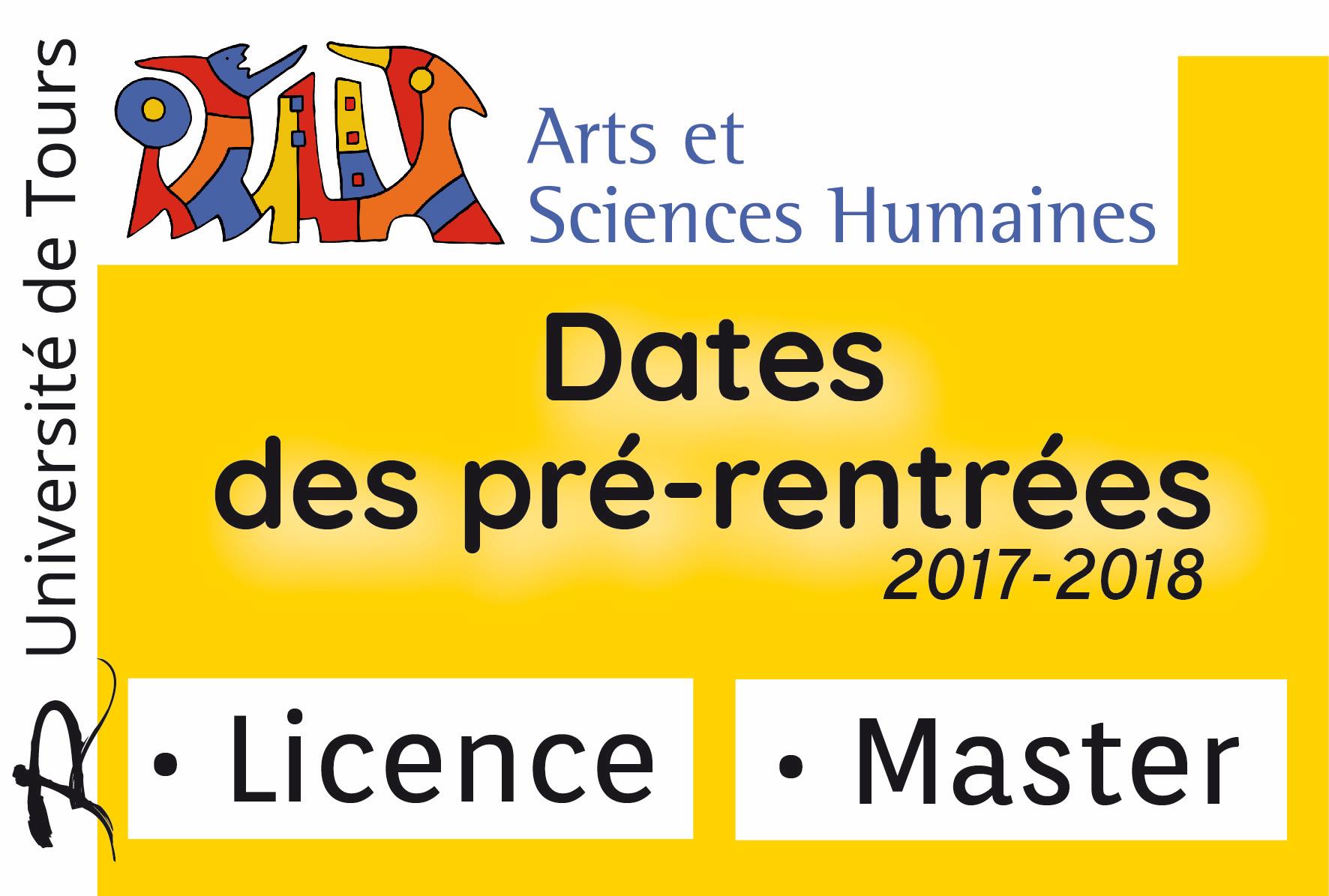 Dates des pré-rentrées en licence et master 2017-2018.jpg