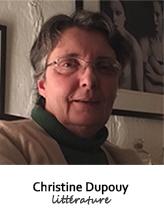 Christine Dupouy