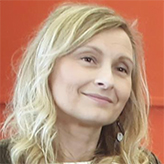 Caroline Giraudeau