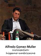 Alfredo Gomez-Muller
