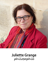 Juliette Grange