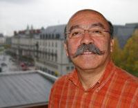 Bernard Buron