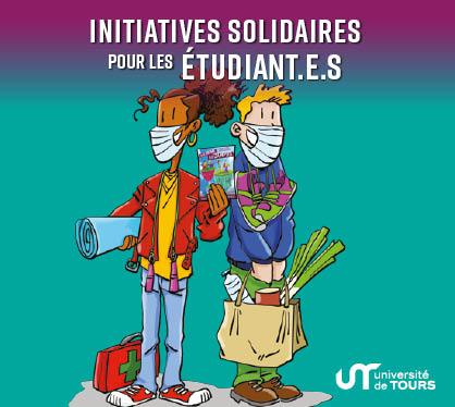 nitiatives Solidaires pour les étudiant