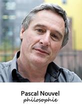 Pascal Nouvel