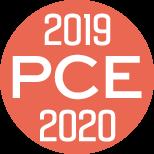 Pastille PCE 19-20