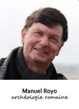 Manuel Royo