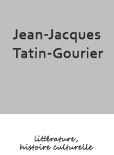 Jean-Jacques Tatin-Gourier