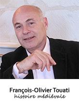 François-Olivier Touati
